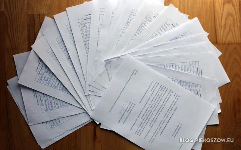 Petycja w sprawie planowanych cięć w rozkładzie autobusu linii 18