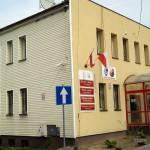 Urząd Gminy w Piekoszowie