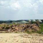 Biogazownia w Piekoszowie