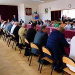 Sesja rady gminy Piekoszów 27 czerwca 2013