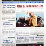okładka - Głos Piekoszowa 6/2013 (maj)