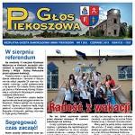 Głos Piekoszowa 7/2013 (czerwiec)