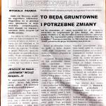 """""""Głos Piekoszowian"""" - wrzesień 2013"""