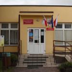Okręgowa Komisja Wyborcza w szkole podstawowej w Micigoździe