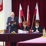 Sesja rady gminy 29.12.2014