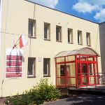Urząd Gminy w Piekoszowie - czerwiec 2015