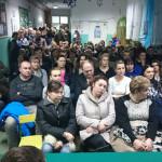 2016-01-15 zebranie wojta z mieszkancami w szkole w micigozdzie